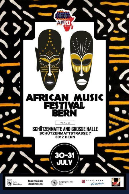 African Music Festival
