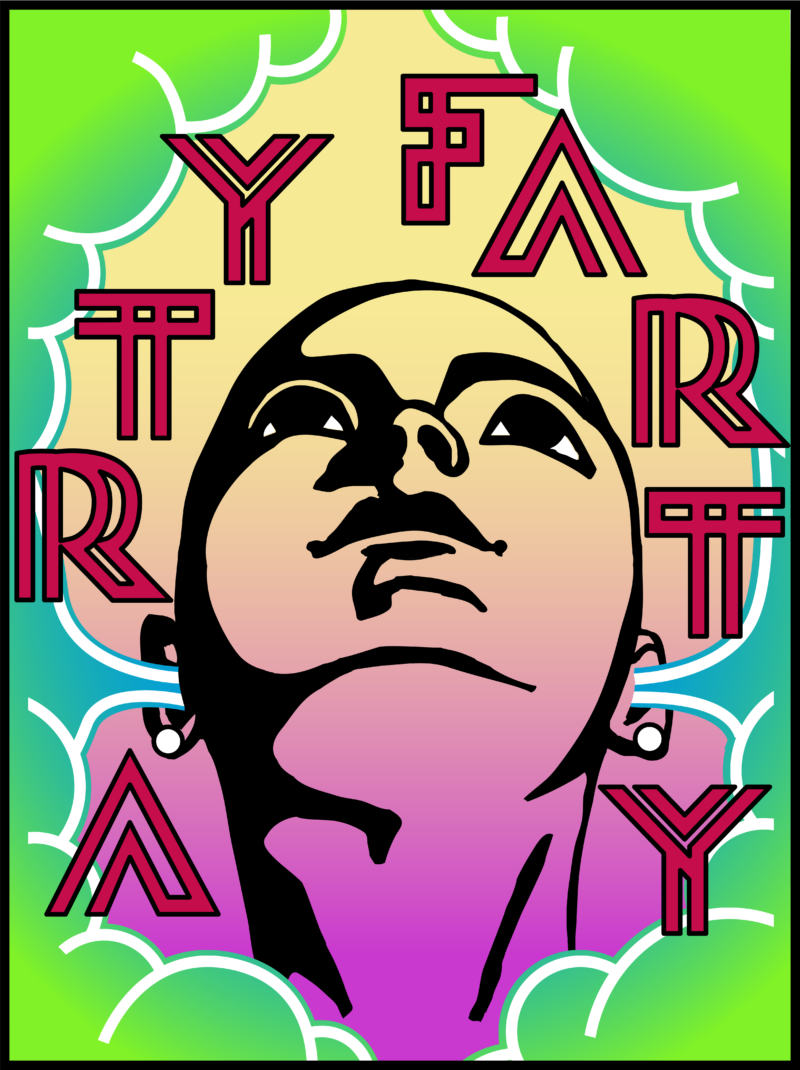 Arty Farty: (B)locked!