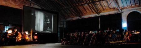 Buster Keaton: Steamboat Bill JR