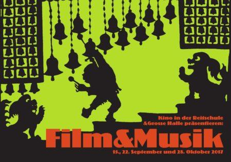 Film & Musik 2017
