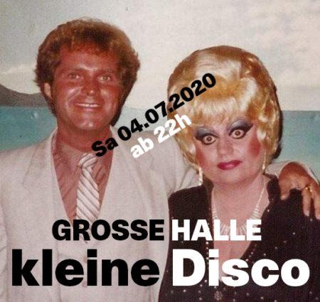 Kleine Disco