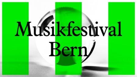 Musikfestival Bern