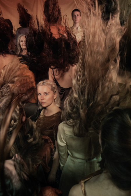 Nora Werren/ Laien- Tanzcompany Neoli: mitéra dyo