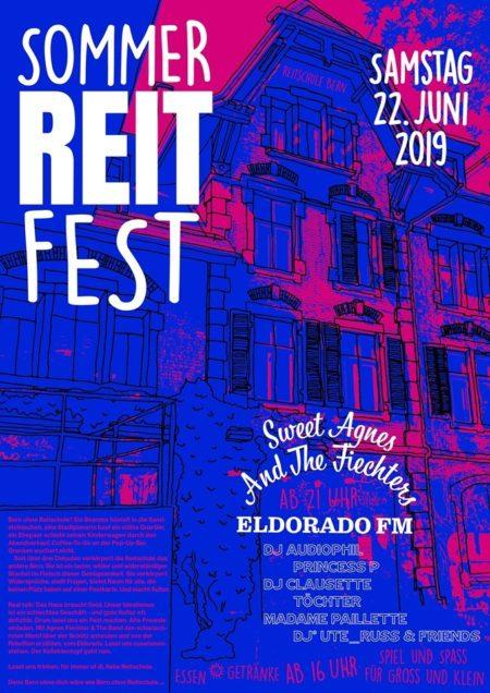 SommerReit Fest