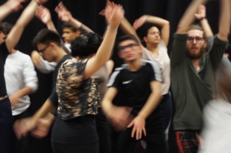Theater kennt keine Grenzen/ TKKG: Gullivers Reisen