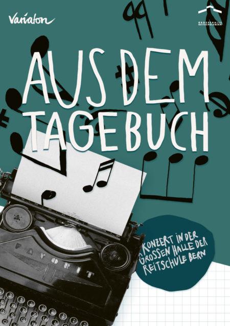 Variaton Projektorchester: Aus dem Tagebuch