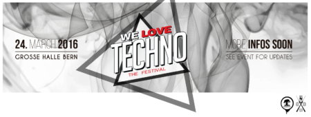 We Love Techno